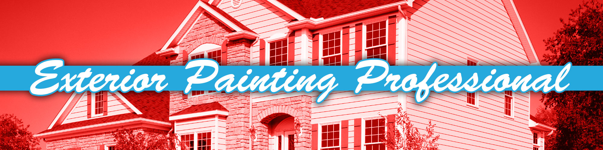 exterior painting richmond pa
