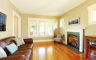 richmond interior painting