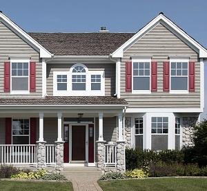 exterior painting richmond va