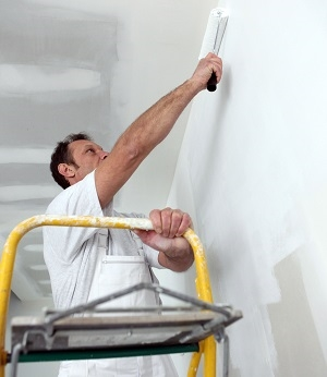 painting contractor chester va