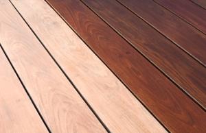 wood staining richmond va